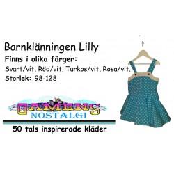 Barnklänningen Lilly